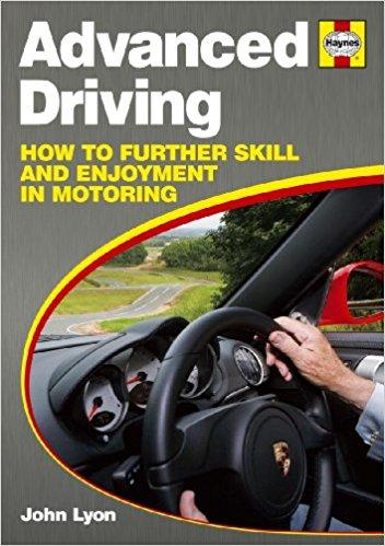 Advanced Driving by John Lyon