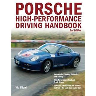 Porsche High performance driving